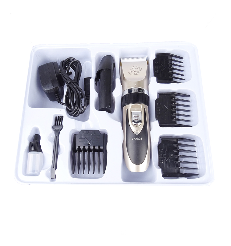Pet Grooming Tool Pet Hair Remover electric clippers