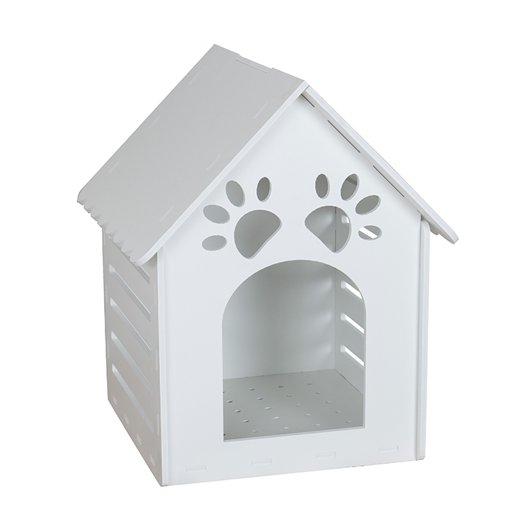Animal Cage Fashion Waterproof Cheap Puppy Dog and Cat House