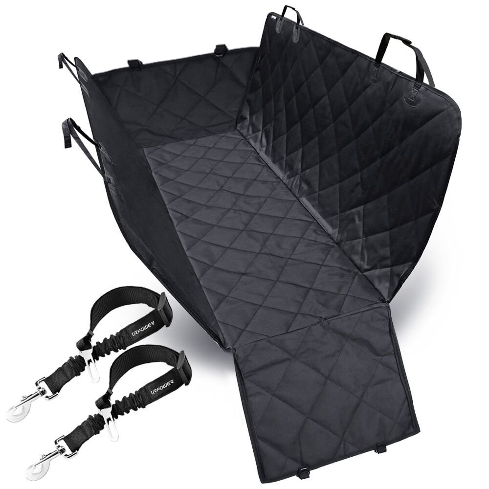 Water Proof Non-slip Pet Car Seat Cover