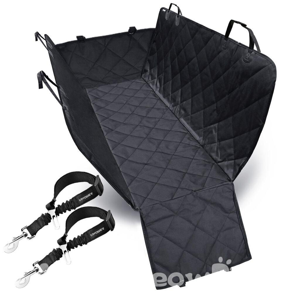 Water Proof Non Slip Pet Car Seat Cover